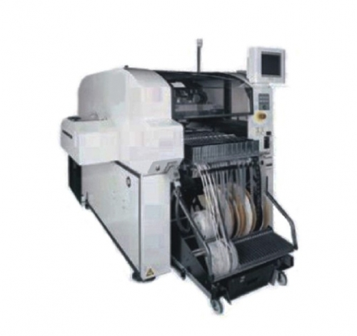 Panasonic Pick and Place Machine DT401/CM101