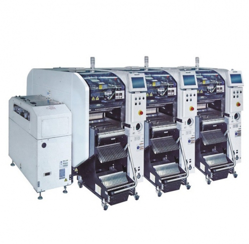 Panasonic Pick and Place Machine NPM-D3 NPM-D3