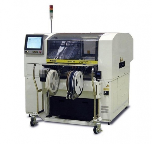 FUJI Pick and Place Machine XPF
