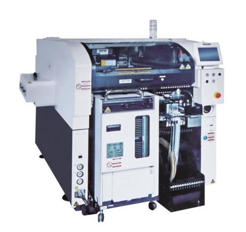 Panasonic Pick and Place Machine NPM-TT2 NPM-TT2