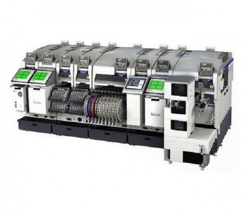 FUJI Pick and Place Machine NXT 2