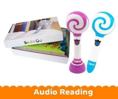 Lollipop Reading Pen