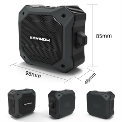 High-quality Three-proof Speaker
