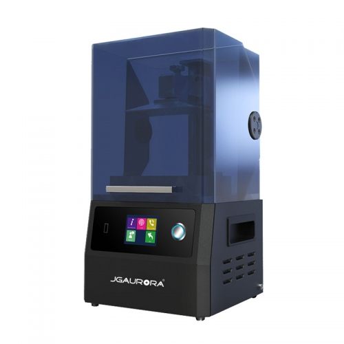 JGMAKER G3 LCD Resin 3D Printer Fast Slicing Quite UV Resin High Precision