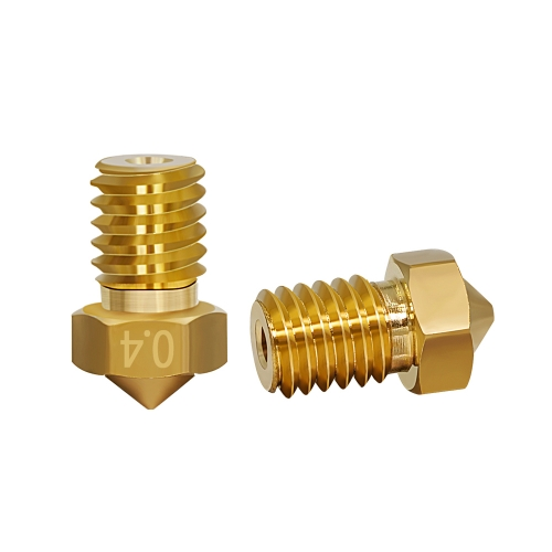 JGMAKER 1pcs 0.4mm Nozzle For JGMAKER Magic 3D Printer 5 orders