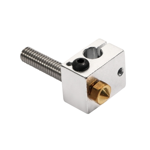 JGMAKER Magic 3D Printer Assembled 1.75mm Extruder Hotend kit Aluminum Heat Block