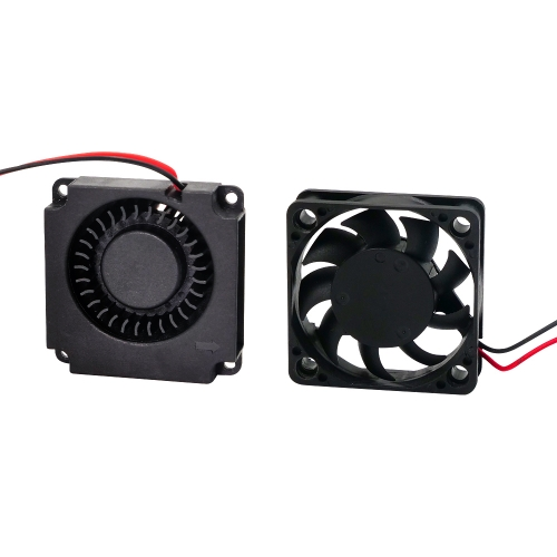 JGmaker Artist-D 3D Printer Extruder Fan of Uper and Down
