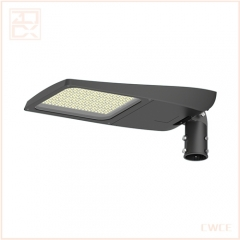 led street light all in one automatic street lamp types of street lights price