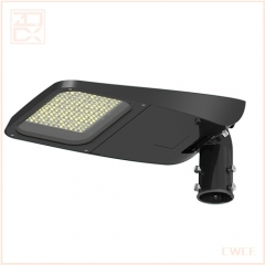 100 watt led street light 120w energy saving lamps for road engineering construction