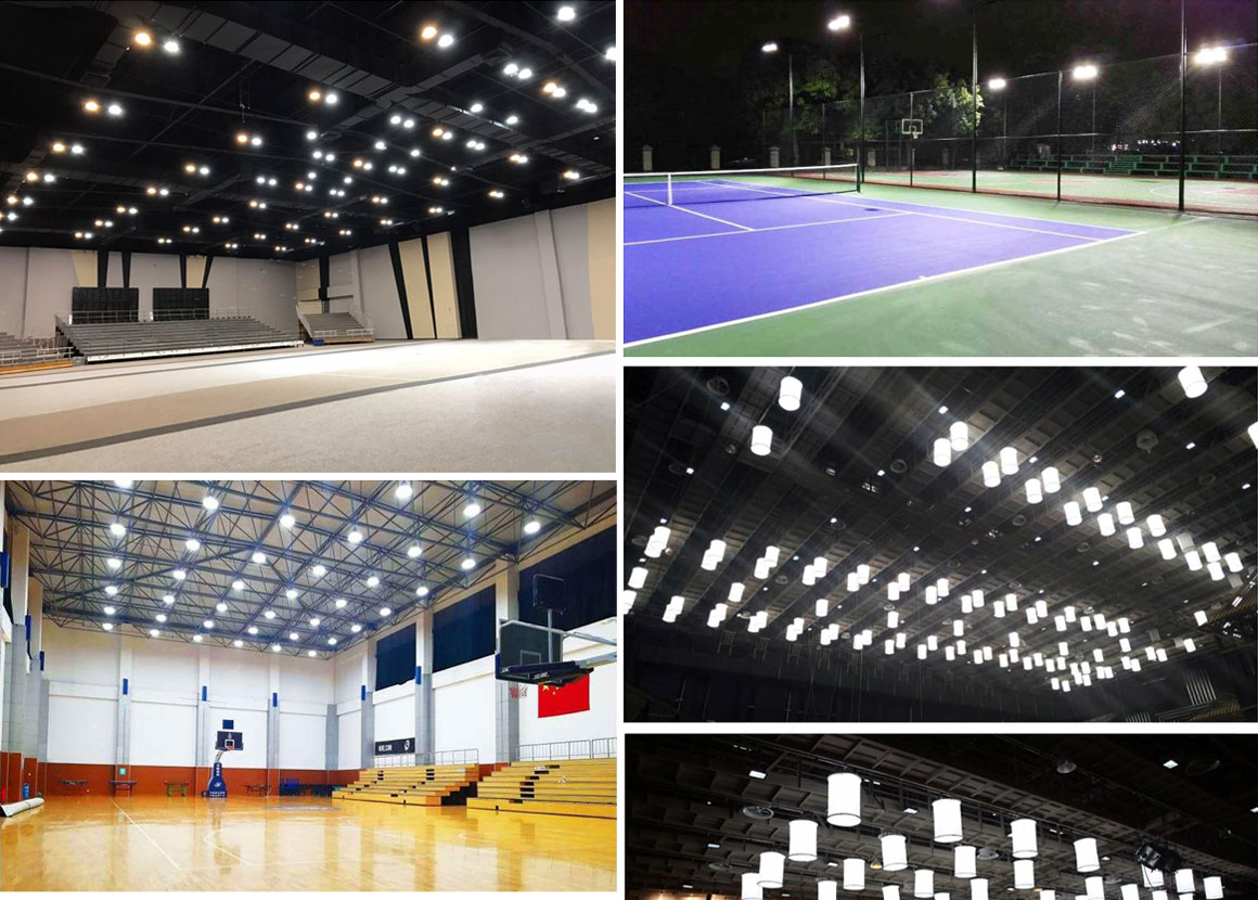 CWCE Lighting Solutions