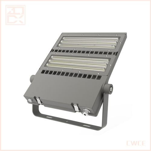 Long life high-power industrial led 100w led flood light price best outdoor fixtures hot sale