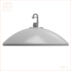 Industrial led lights high bay lamp for food manufacturer / pharmacy factory led bulbs