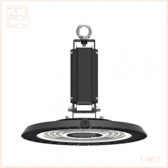 Super fast heat dissipation 150w led ufo high bay light with excellent heat sink and Philip power