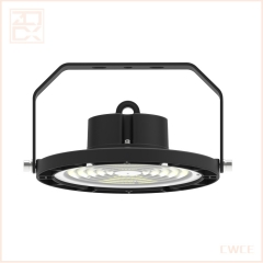 Warehouse industrial lighting 40W 50W 60W UFO led high bay light factory