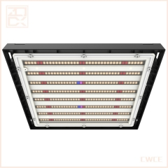 High quality led grow light for growing plants indoors hydroponic poppy greenhouses fruits vegetables