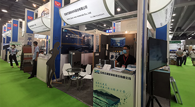 The 12th China (Guangzhou) International Integrated Housing Industry Expo and Construction Industrialization Products and Equipment Exhibition