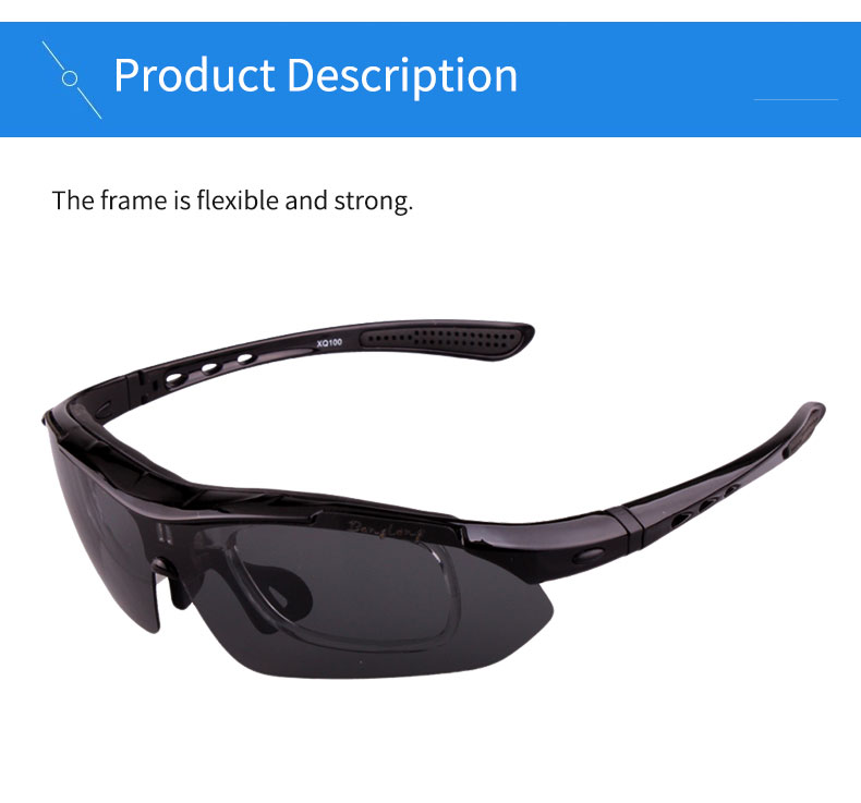 interchangeable sports sunglasses