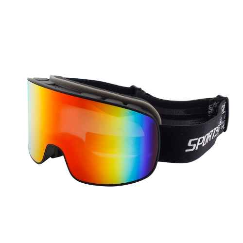 2020 best anti fog cylindrical lens ski goggles