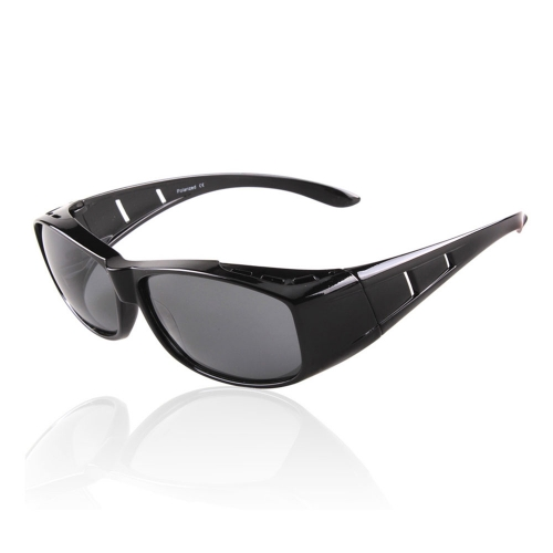 best fashionable polarized sunglasses fit over glasses