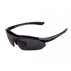 polarized sports sunglasses with interchangeable lenses