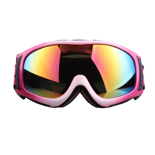 2019 best anti fog spherical women's ski goggles