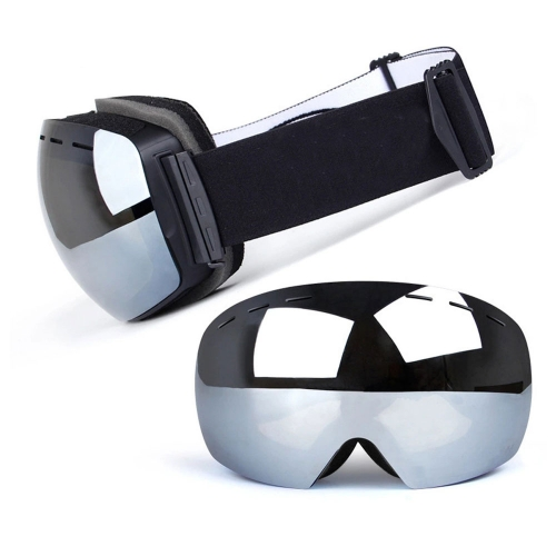 best asian fit ventilated ski goggles