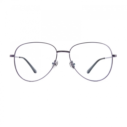 Optical Glasses Frame Supplier Metal Stainless Steel Eye Glass Frames For Women