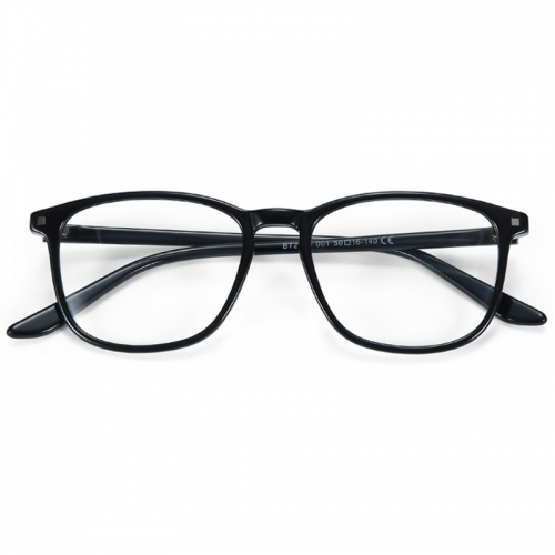 Luxury Acetate Glasses Frames for Men Square Myopia Prescription Eyeglasses High Quality Optical Spectacle Eyewear