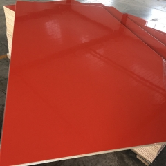 high glossy various colors UV mdf sheet for kitchen cabinet