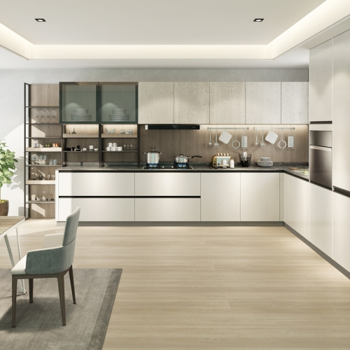 New Modern Best Price Home Wooden Kitchen Furniture Kitchen Cabinet Design Kitchen Cabinets