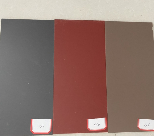 Melamine MDF/High Glossy UV MDF Board/Laminated MDF/Plywood/Particle Board MDF for Cabinet