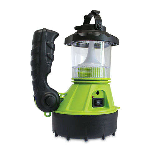 Kingslite 2135 3W Camping Light