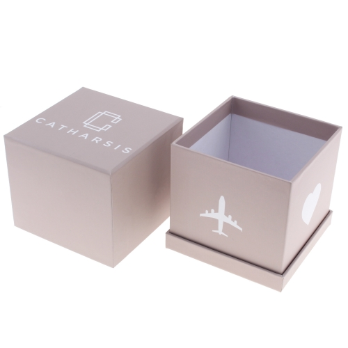 Customized Cardboard Paper Jewelry Boxes Paper Packaging Jewelry Box Gift Box With Low Price