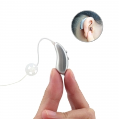New launch Retone Bluetooth sound amplifier hearing aids