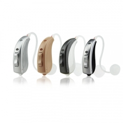 FDA approved mini hearing aid for hearing loss