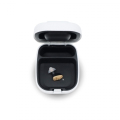 FDA Digital Modular MCIC Hearing Aid mini hearing device