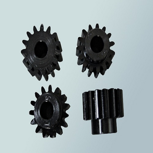 RC pinion gear