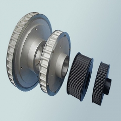 T5 Timing pulley