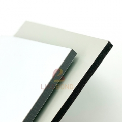 aluminium composite panel bending