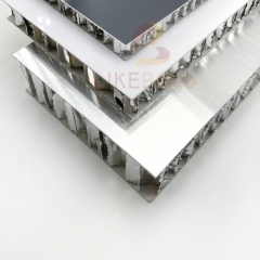 Aluminum Honeycomb Sandwich Panel