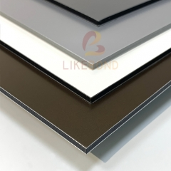aluminium composite panel uae