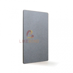 Standard Size 3mm 4mm ACP Sheet Aluminum Composite Panel