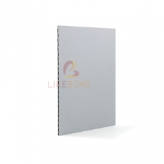 Light Weight Aluminum Core Composite Panel
