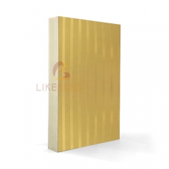 aluminum coated foam board | aluminum cep board|china