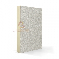 like bond|aluminium foam panel fixing details