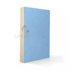 China Alloy 3003 PVDF coating Aluminum Composite Energy-saving Panel