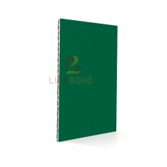 alstrong aluminium core composite panel