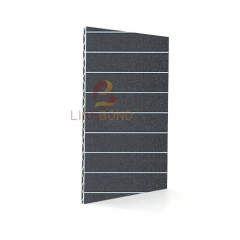 Aluminum 3D Core Panel,MADE IN CHINA