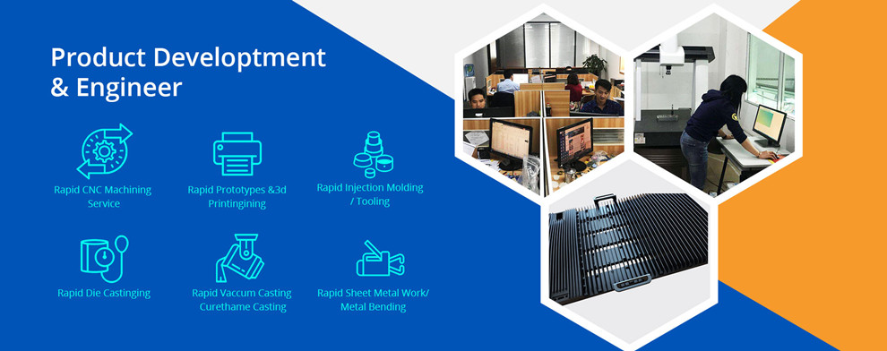 Easoon provides Rapid manufacturing solutions for customers!