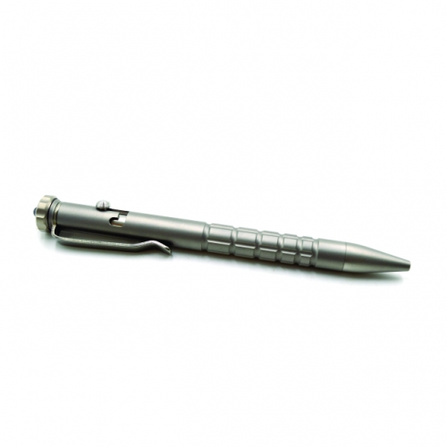 Titanium Alloy Writing Pen Multi-functional Portable Pen With Luxury Packing Box